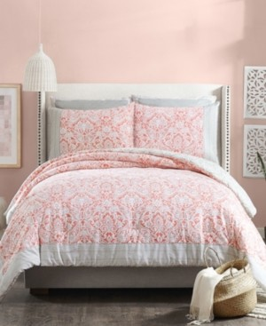 Jessica Simpson Coral Gables 2-Piece Twin/Twin Xl Comforter Set Bedding