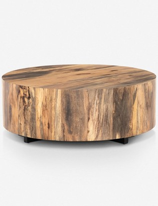 Lulu & Georgia Boni Round Coffee Table