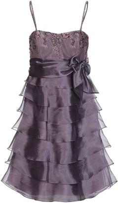 PASTORE COUTURE Short dresses