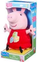 Peppa Pig ABC Singing 27cm), Black
