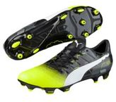Puma EvoPOWER 3.3 FG Graphic Men's Firm Ground Soccer Cleats