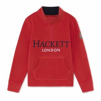 Hackett London Hackett Boy's Polar Hfzp Lg Y Sweater
