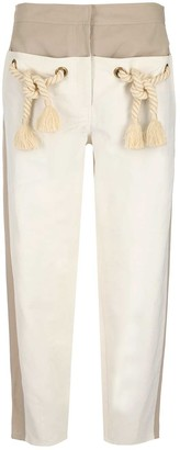 Stella McCartney Rope Detail Pants