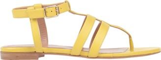 Twin-Set TWINSET Toe strap sandals