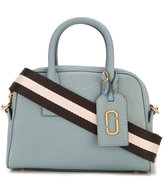 Marc Jacobs Gotham tote - women - Calf Leather/Polyester - One Size