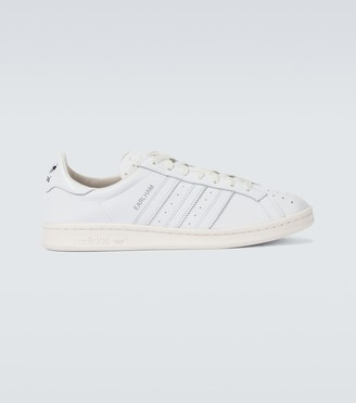 adidas Earlham tennis sneakers