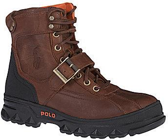 Polo Ralph Lauren Men ́s Huntswood Boots
