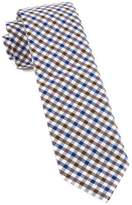 The Tie Bar Fair-and-square Gingham