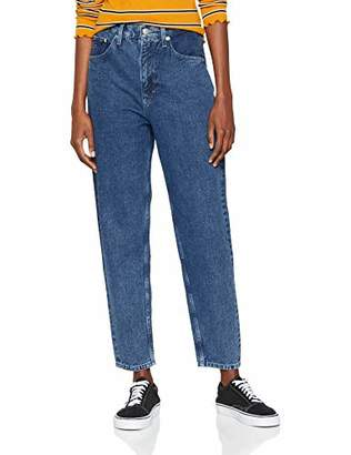 Tommy Jeans Women's High Rise Tapered Straight Jeans,W31/L32 (Manufacturer size: 3231)