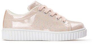 La Redoute Collections Kids Sparkly Trainers