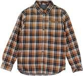 Scotch Shrunk SCOTCH & SHRUNK Shirts - Item 38654730