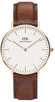 Daniel Wellington 36mm Classic St Mawes Watch