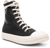 Rick Owens Scarpe Sneakers