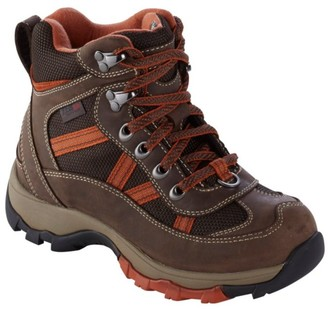 L.L. Bean Snow Sneakers with Arctic Grip