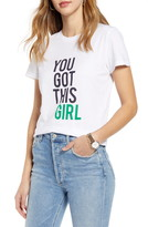 1901 You Got This Girl Graphic Tee