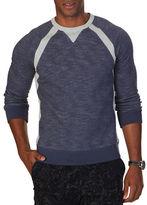 Nautica Colorblock Cotton Sweatshirt
