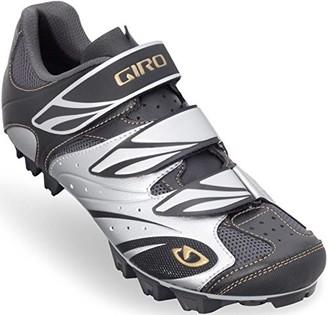 Giro Women's Reva MTB Shoes - Black 37.5 Inch