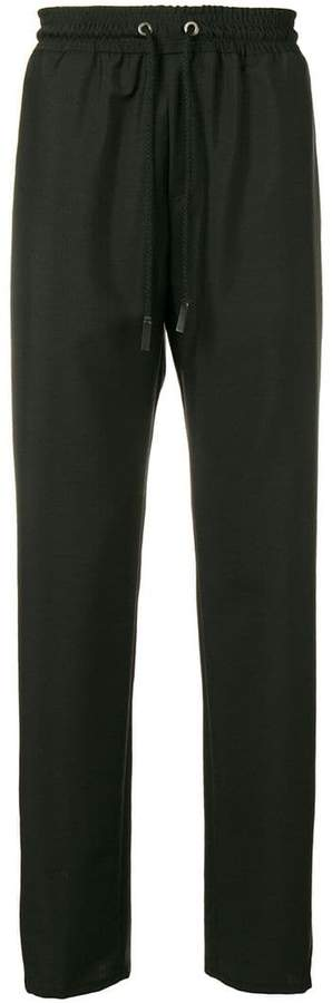Givenchy track trousers