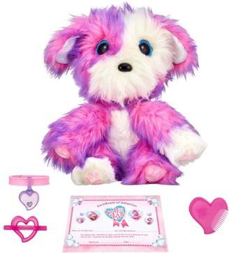 Scruff A Luvs Friends - Surprise Rescue Pet Soft Toy - Ombre