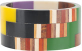 Forever 21 Colorblock Bangle