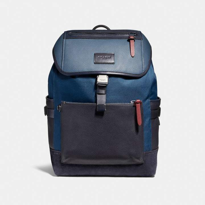 Coach Manhattan Backpack