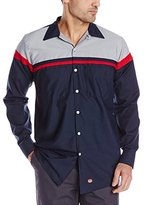 Wolverine Red Kap Men's Performance Tech Long Sleeve Shirt