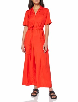 French Connection Women's ENZO Jumpsuit