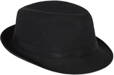 Oxford Madden Trilby Hat