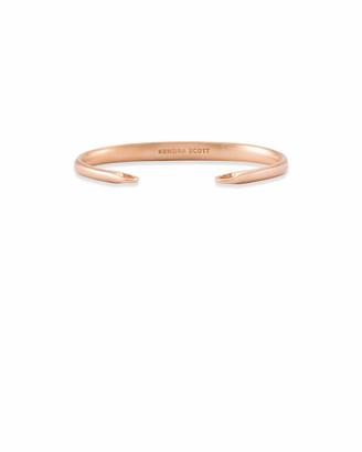 Kendra Scott Pinch Cuff Bracelet