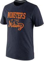 Nike Men's Shirt, NFL Instant Replay Bears T-Shirt