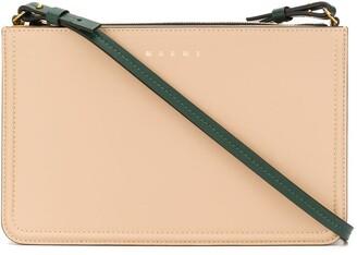 Marni Square Crossbody Bag