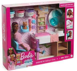 Mattel Barbie(R) Spa Day Playset