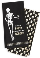 Levtex A Little Party 2-Pack Dish Towels