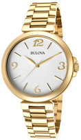 Bulova Women&s Dress Bracelet Watch
