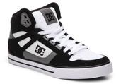 DC Spartan WC High-Top Skate Sneaker - Mens