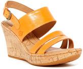 Børn Amabel Wedge Sandal