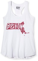 Boston Local Pride by Todd Snyder Women's Boston Massachusetts State Tank