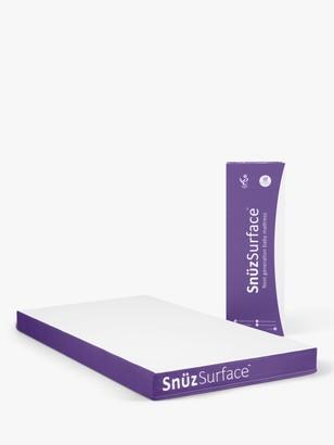 Snüz Snuz SnuzSurface Pocket Spring Mattress for Snuzkot Cotbed, 117 x 68cm