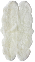 nuLoom Quatro Sheepskin Handmade Rug