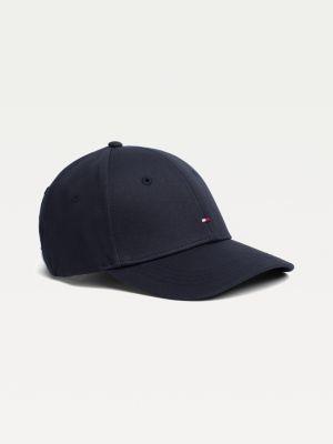 Tommy Hilfiger Classic Logo Baseball Cap