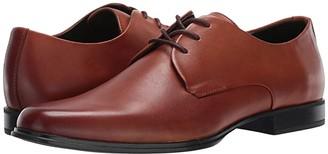 Calvin Klein Dillinger (Tan Crust Leather) Men's Shoes