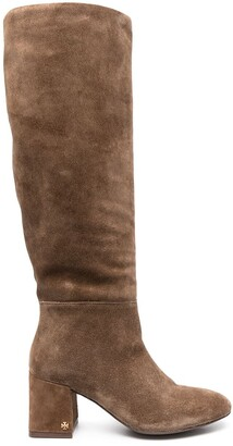Tory Burch Knee-Length Boots