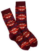 Pendleton Joseph Crew Socks