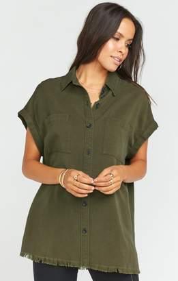 Show Me Your Mumu Martin Shirt