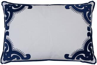 Theo & Joe Coogee Pillow Cushion Navy