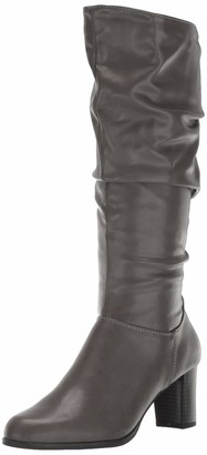 Easy Street Shoes Women's Tessla Mid Calf Boot