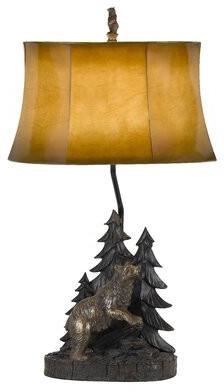 """Olga Loon Peak 29"""" Table Lamp Loon Peak"""