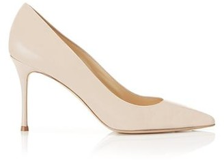Marion Parke Must Have 85 | Classic Nappa Leather High Heel Pump