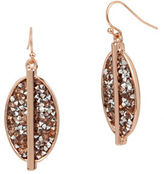 Kenneth Cole New York Drop Earrings