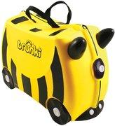 Trunki Bernard Ride-on Suitcase, Yellow